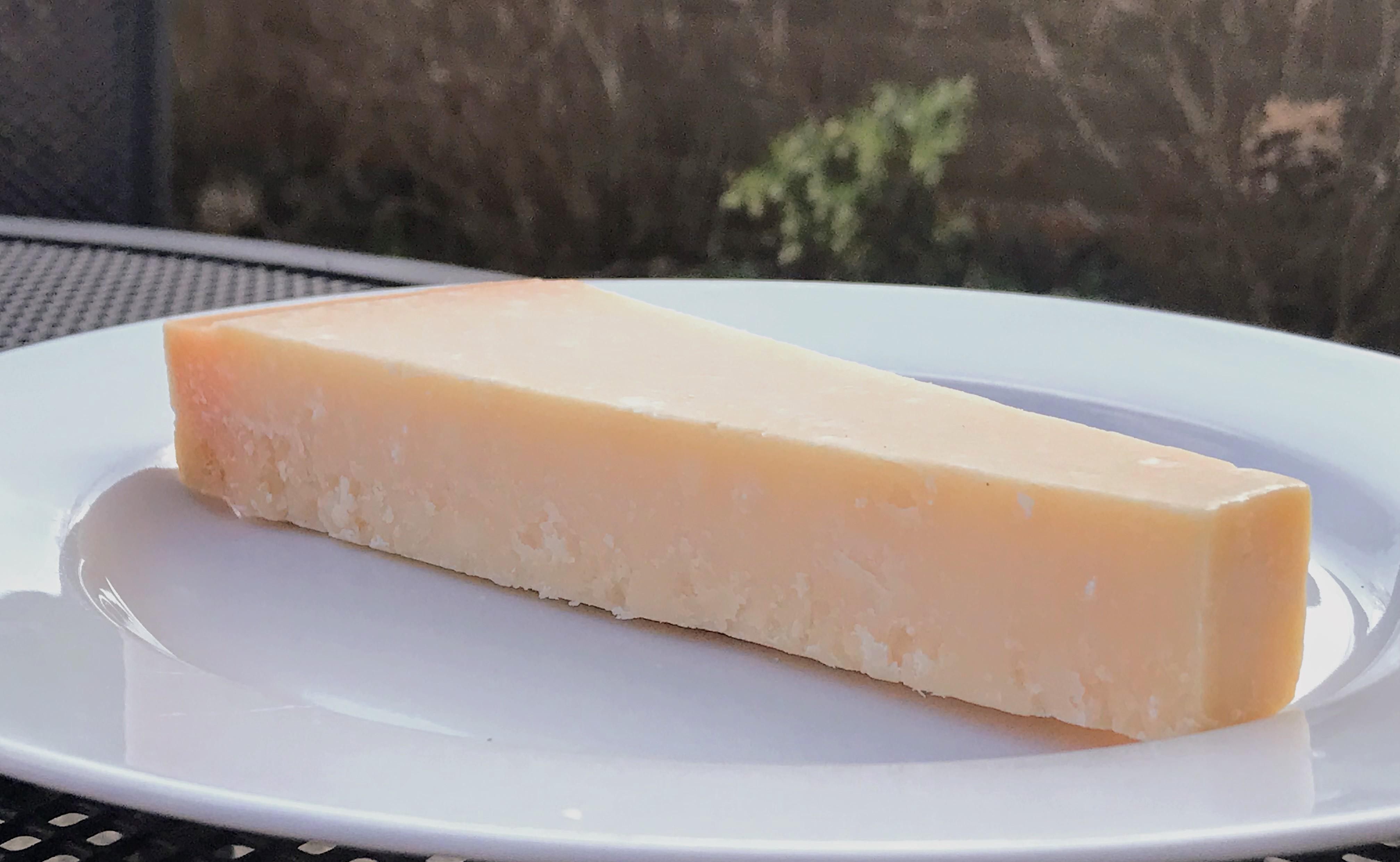 Parmesan_Cheese Parmigiano-Reggiano