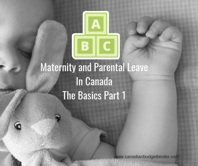 Maternity and Parental Leave Part 1 – The Basics