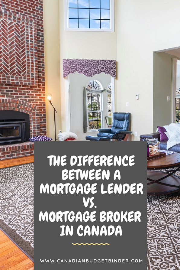 What Is the Difference Between a Mortgage Lender vs a Mortgage Broker?