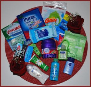 free product samples-pic