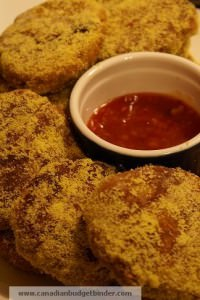 Mr.CBB's Thai Fish Cakes