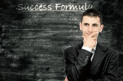 Finances In The New Year + New Budget = Success Formula