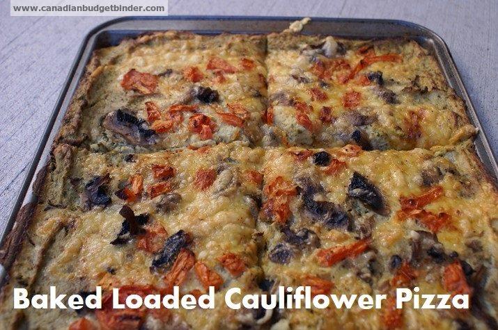 baked-caulifloer-pizza