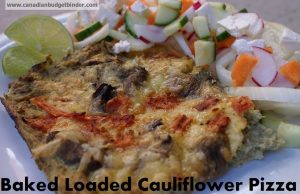 baked-cauliflower-pizza
