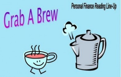 How to turn bad habits into positive goals: PF Weekly grab a brew #77