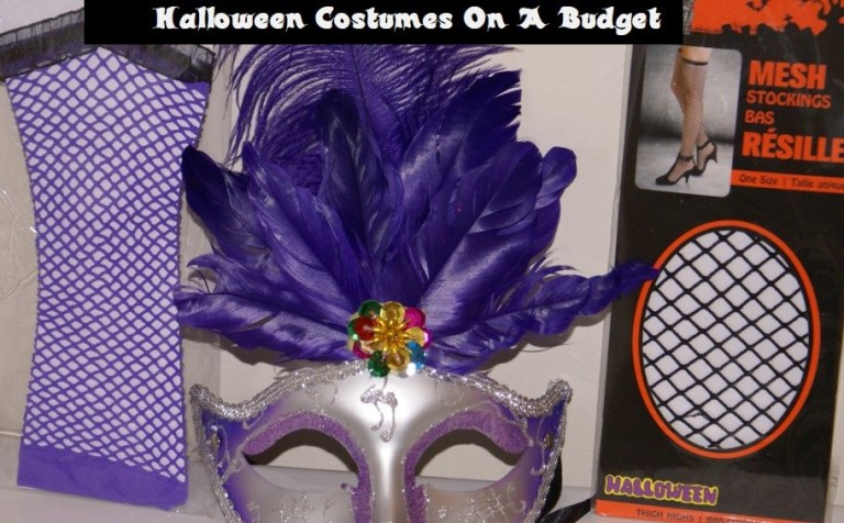 The Saturday Weekend Review #43: Demanding kids and budget Halloween costume ideas