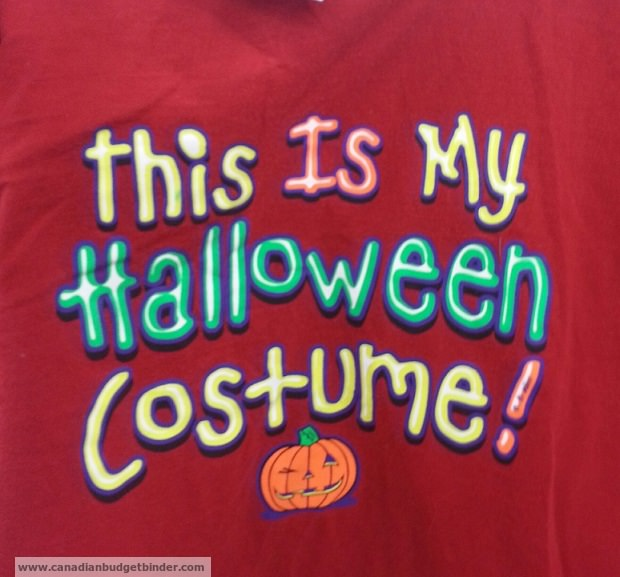 Scare more and spend less money in the budget this Halloween
