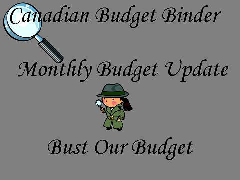 bust-our-budget-budget-update-spend-money