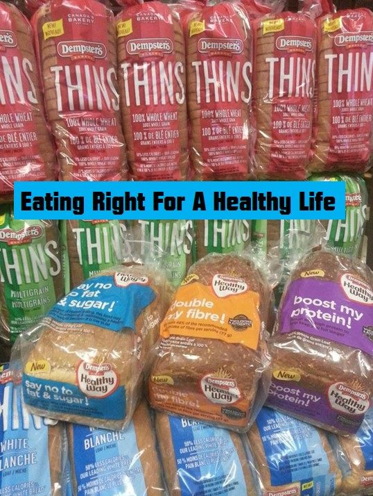 Budget Smarts: Eating Right for a healthy life