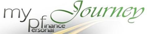 my personal finance journey