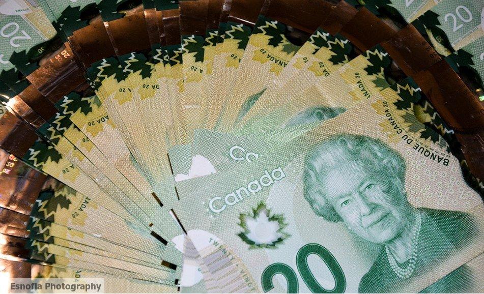 net-worth-update-couple-Sept-Canadian-twenty-dollar-bills