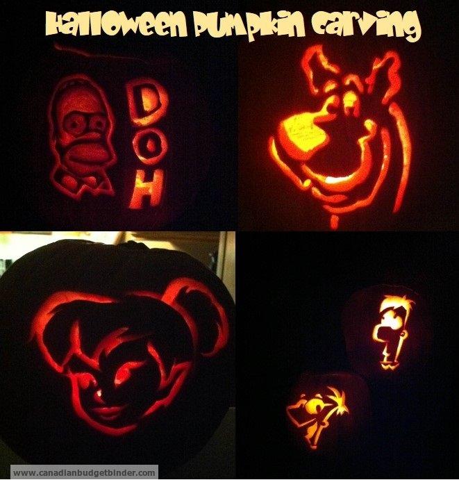 pumpkin-carving-examples