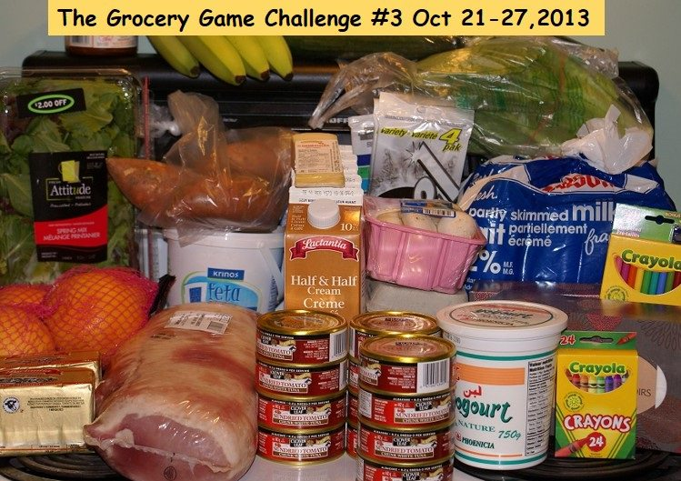 The Grocery Game Challenge Oct 21-27, 2013 #3: Buying when there is a product limit