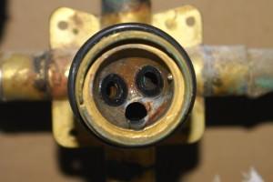 valve-housing