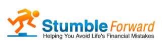 stumble-forward