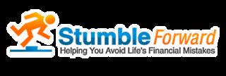 stumble-forward