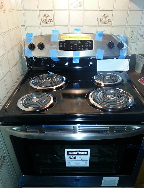 appliance-stainless-steel-stov