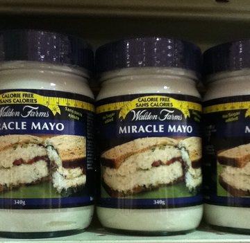 Miracle Mayo