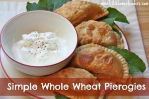 Whole-Wheat-Pierogi