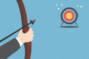 bow-arrow-target
