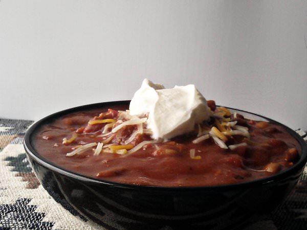 Superbol chili
