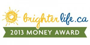 2013 Money Writers Award
