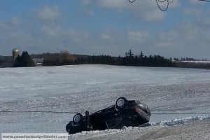 car-accident-Ontario-picture
