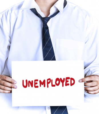 job loss unemployed
