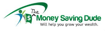 money saving dude