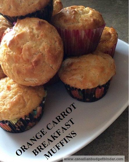 orange and carrot breakfast muffin wm 4