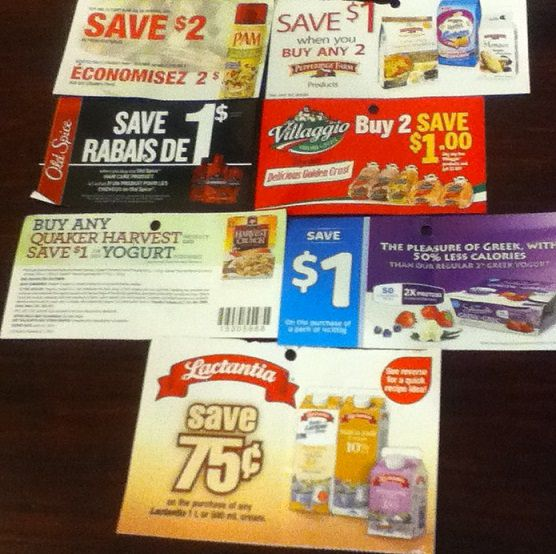 coupons for low carb canada