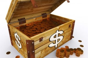 The Money-Box