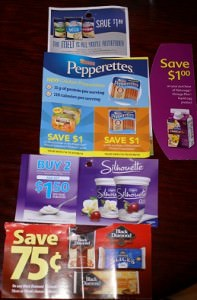 coupons Canada apr 2014