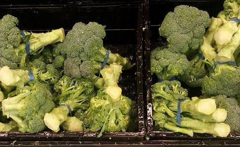 Broccoli customer satisfaction