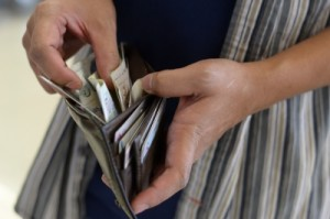 Make Money in wallet
