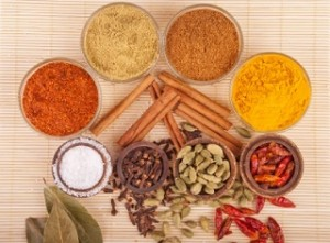 Spices Scents