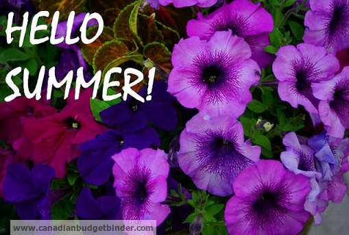 First day of summer and family activities: The Saturday Weekend Review #77