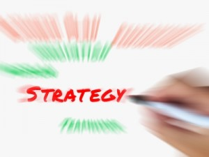 achieving goals strategy