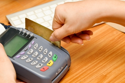 Parents tell son he will create credit card debt with rewards cards