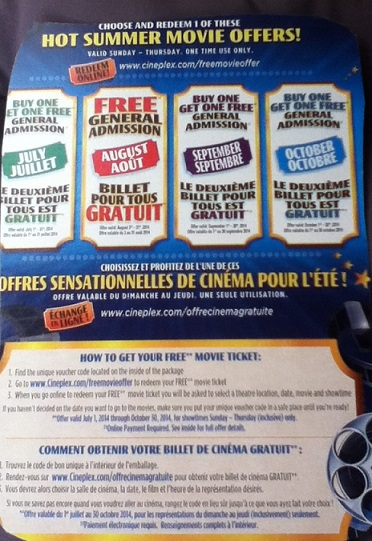 Fun cinemas coupon codes
