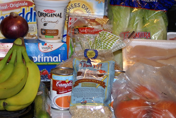 Grocery Game 2 Oct 6-12, 2014