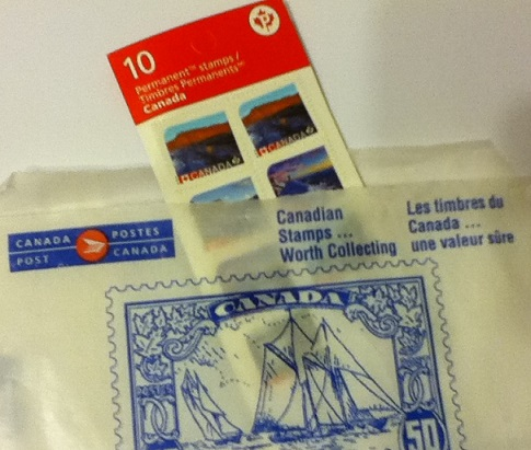 Postage stamps can hit the budget hard at Christmas: The Saturday Weekend Review #100