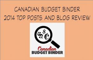 canadian budget binder 2014 blog review