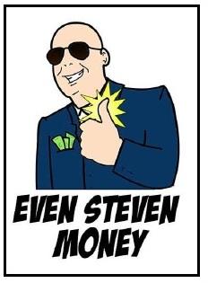 Even Steven Frame 2