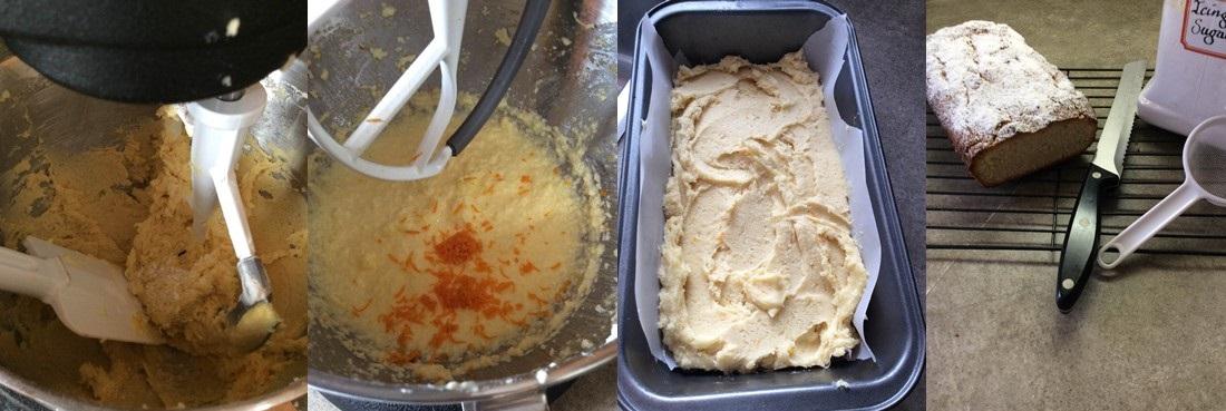 how to make madeira cake