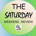My Neighbour Made Me Richer Over One Beer : The Saturday Weekend Review #156