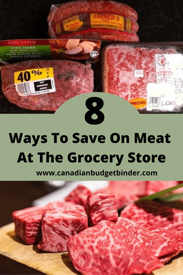 8 Ways To Save Money When Buying Meat