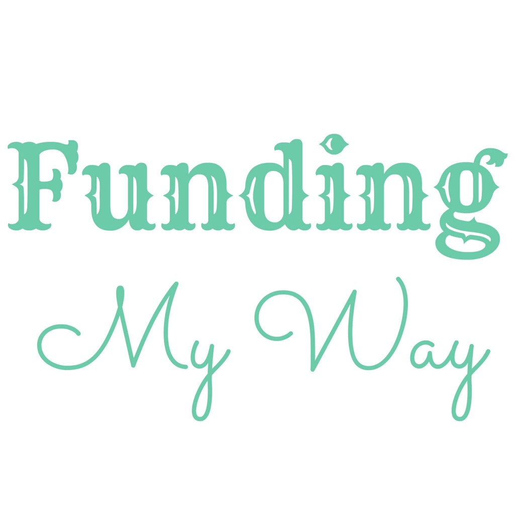Funding My Way Logo