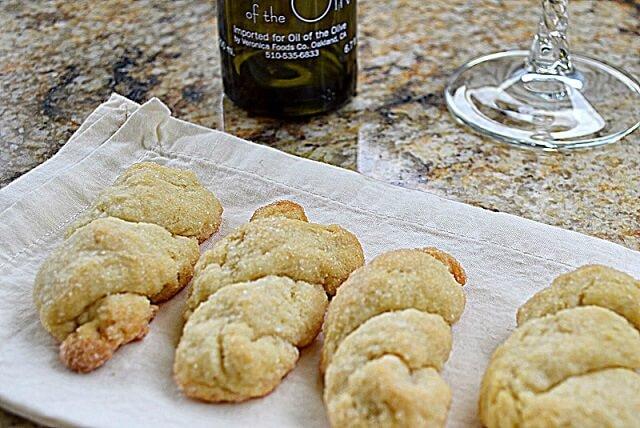 Italian Cookies Allys Kitchen