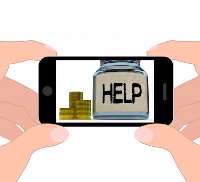 The Stranger way to borrow money online when you're broke